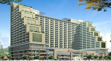 Omaxe India Trade Center
